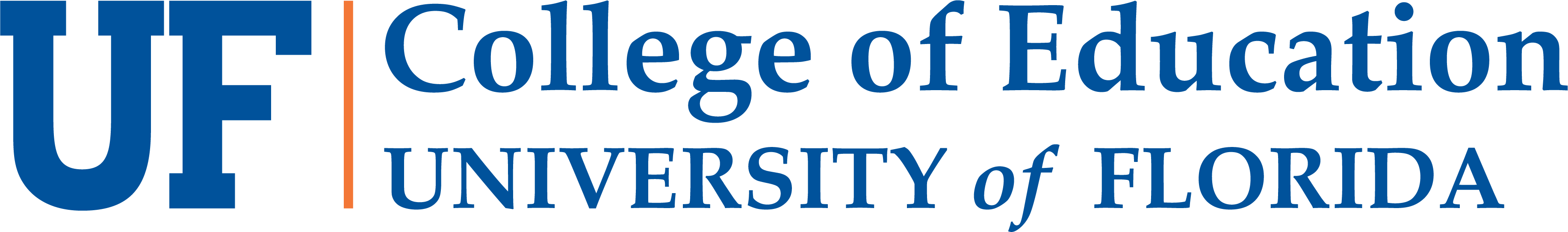 College of Education, University of Florida